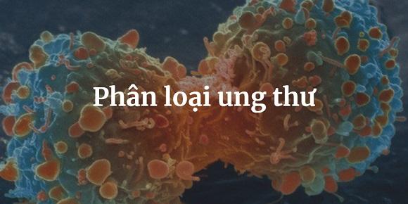 Phan loai ung thu (1)