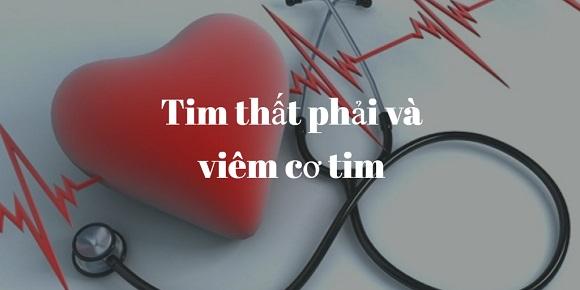 Tim that phai va viem co tim (1)