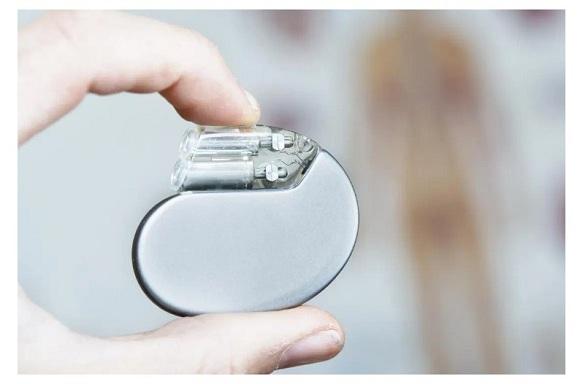 Một bác sĩ có thể đề nghị một máy điều hòa nhịp tim để điều trị nhịp tim chậm.