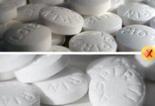 Aspirin cách sử dụng hiệu quả nhất