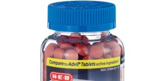 Thuoc ibuprofen 200mg cong dung chi dinh lieu dung