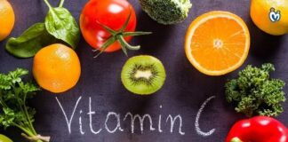 Vitamin c co tac dung nhu the nao doi voi co the