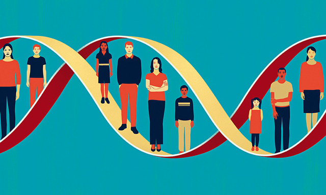 Xét nghiệm di truyền: Những điều cần biết - Ảnh 1.