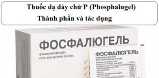 thuoc da day chu p phosphalugel thanh phan va tac dung