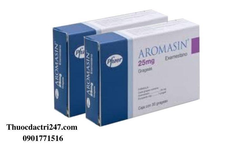 Aromasin rfid side effects