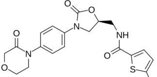 Thuốc Rivaroxaban được sử dụng điều trị bệnh gì? Những loại thuốc nào chứa hoạt chất Rivaroxaban? Hãy cùng với Asia Genomics tìm hiểu về Rivaroxaban qua bài viết này. Đặc tính dược lực học Rivaroxaban Nhóm dược lý: Thuốc chống huyết khối, thuốc ức chế yếu tố. Mã ATC: B01AF01 Cơ chế hoạt động Rivaroxaban là một chất ức chế yếu tố Xa có tính chọn lọc cao với sinh khả dụng đường uống. Sự ức chế yếu tố Xa làm gián đoạn con đường bên trong và bên ngoài của dòng thác đông máu, ức chế cả sự hình thành và phát triển thrombin của huyết khối. Rivaroxaban không ức chế thrombin (yếu tố II hoạt hóa) và không có tác dụng trên tiểu cầu đã được chứng minh. Tác dụng dược lực học Sự ức chế hoạt động của yếu tố Xa phụ thuộc vào liều đã được quan sát thấy ở người. Thời gian prothrombin (PT) bị ảnh hưởng bởi rivaroxaban theo cách phụ thuộc vào liều lượng có mối tương quan chặt chẽ với nồng độ trong huyết tương (giá trị r bằng 0,98) nếu Neoplastin được sử dụng cho xét nghiệm. Các thuốc thử khác sẽ cho kết quả khác. Quá trình đọc PT sẽ được thực hiện trong vài giây, vì INR chỉ được hiệu chuẩn và xác nhận cho coumarin và không thể được sử dụng cho bất kỳ thuốc chống đông máu nào khác. Ở những bệnh nhân trải qua phẫu thuật chỉnh hình lớn, 5/95 phần trăm cho PT (Neoplastin) 2 - 4 giờ sau khi uống viên (tức là tại thời điểm có tác dụng tối đa) dao động từ 13 đến 25 giây (giá trị cơ bản trước khi phẫu thuật 12 đến 15 giây). Trong một nghiên cứu dược lý học lâm sàng về sự đảo ngược dược lực học của rivaroxaban ở đối tượng người lớn khỏe mạnh (n = 22), ảnh hưởng của liều đơn (50 IU / kg) của hai loại PCC khác nhau, PCC 3 yếu tố (Yếu tố II, IX và X) và PCC 4 yếu tố (Yếu tố II, VII, IX và X) được đánh giá. PCC 3 yếu tố làm giảm giá trị Neoplastin PT trung bình khoảng 1,0 giây trong vòng 30 phút, so với mức giảm khoảng 3,5 giây được quan sát với PCC 4 yếu tố. Ngược lại, PCC 3 yếu tố có tác động tổng thể lớn hơn và nhanh hơn trong việc đảo ngược những thay đổi trong quá trình tạo thrombin nội sinh s