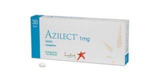 Thuoc-Azilect-1mg-Rasagiline-Dieu-tri-benh-Parkinson
