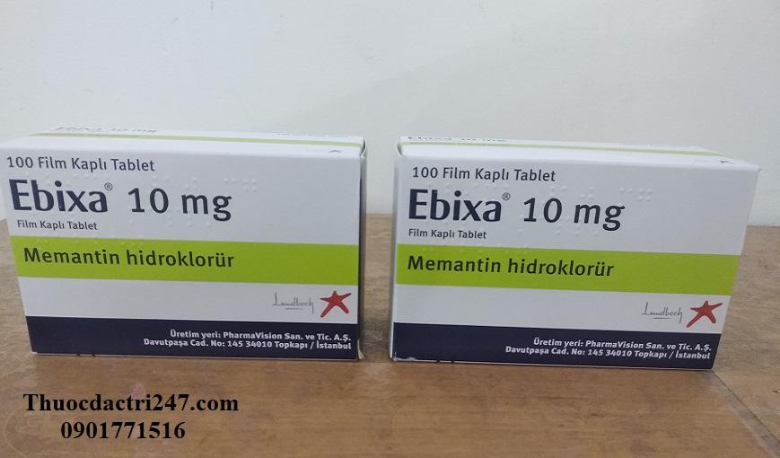 Thuoc-Ebixa-Memantine-Cong-dung-va-lieu-dung