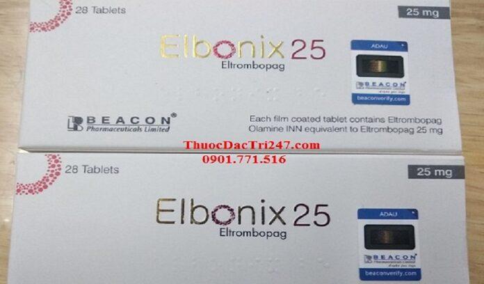 Thuoc-Elbonix-Eltrombopag-Cong-dung-va-lieu-dung