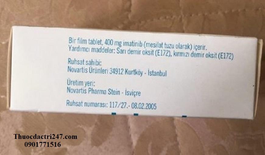 Thuoc-Glivec-400mg-Imatinib-Cong-dung-va-lieu-dung