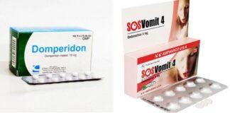 Top 4 thuốc chống nôn tốt nhất khuyên dùng