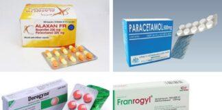 Top 5 loại thuốc giảm đau răng cấp tốc hiệu quả hiện nay