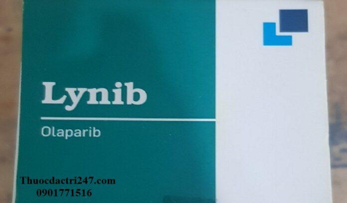 Thuoc-lynib-100mg-Olparib-Cong-dung-va-lieu-dung