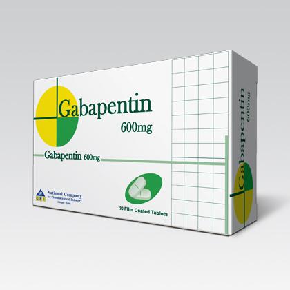 Những thông tin về thuốc Gabapentin mới nhất