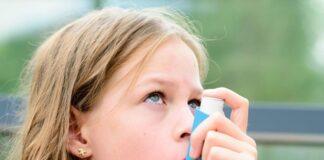 Thuốc Salbutamol điều trị hen phế quản ở trẻ em được không?