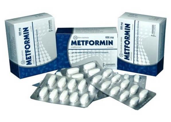 Những thông tin cần biết về thuốc trị bệnh tiểu đường Metformin