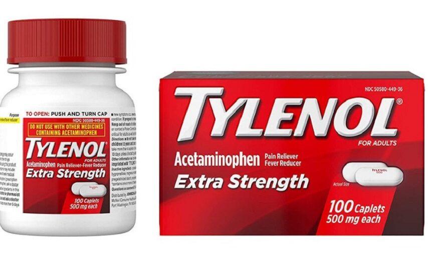 Thuoc Acetaminophen cong dung va lieu dung2